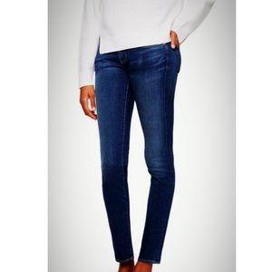 Paper Denim & Cloth Greenwich Stretch - slim fit